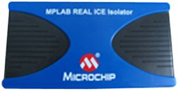 AC244005 - MPLAB REAL ICE Isolator detail