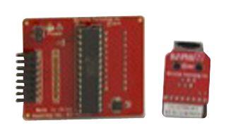 AC244043 - DEV, KIT, DEBUGGER, PIC16LF1829-ICE detail