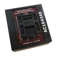 AC164349 - PM3 SOCKET MODULE SUPPORTING 80-TQFP (12X12MM) -PT detail