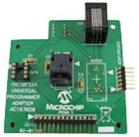 AC163020-2 - PROGRAMMER ADAPTER detail