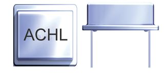 ACHL-50.000MHZ-EK - OSCILLATOR, 50MHZ, THROUGH HOLE detail