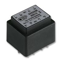 OEP (OXFORD ELECTRICAL PRODUCTS)A262A6ETRANSFORMER, AUDIO, 150 OHM, PCB detail