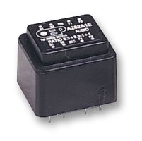 OEP (OXFORD ELECTRICAL PRODUCTS)A262A1ETRANSFORMER, AUDIO, 6.3+6.3:1+1 detail