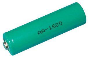 AA-1600NM - NIMH RECHARGEABLE BATTERY detail