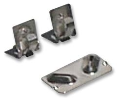 OKW (ENCLOSURES)A9190002BATTERY CLIP, PK2 detail