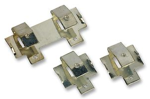 OKW (ENCLOSURES)A9194001BATTERY CLIP, S detail