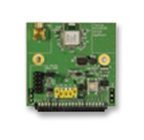 FASTRAXAC430GPS, APPLICATION BOARD, UC430 detail