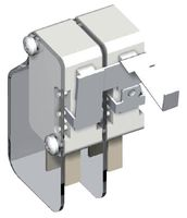AC2NONCDELL - AUX CONTACT BLOCK, R9 SERIES SWITCHES detail