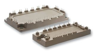 FUJI ELECTRIC7MBR25SA-120-50IGBT, 1.2KV, 25A, MODULE detail
