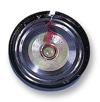 ABS-205/KDS-29008 - SPEAKER, MYLAR CONE, 8OHM, 0.2W detail