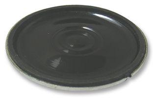 ABS-222-RC - SPEAKER, 36MM DIA, 8OHM, 1W, MYLAR detail