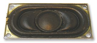 ABS-224-RC - SPEAKER, 20X40MM, 4OHM, 2W, PAPER detail