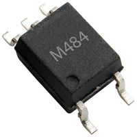 ACPL-M484-000E - OPTOCOUPLER, IPM INTERFACE, 3750Vrms, SOIC-5 detail