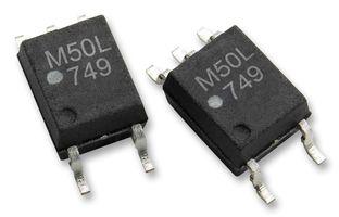 ACPL-M50L-000E - OPTOCOUPLER, TRANSISTOR, 5000VRMS detail