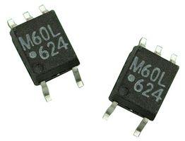 ACPL-M60L-000E - OPTOCOUPLER, TRANSISTOR, 3750VRMS detail