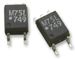 ACPL-M75L-000E - OPTOCOUPLER, LOGIC GATE O/P, 3.75KV detail