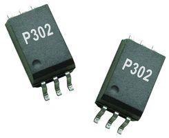 ACPL-P302-000E - OPTOCOUPLER, GATE DRIVE, 3750VRMS detail