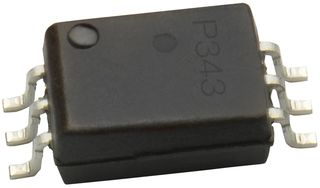 ACPL-P343-500E - GATE DRIVE OPTOCOUPLER detail