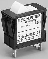 ABTWF160C0 - CIRCUIT BREAKER, THERMAL, 1P, 240V, 16A detail