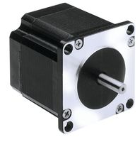 8718M-16 - STEPPER MOTOR detail