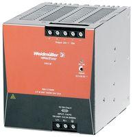 8951370000 - AC-DC CONV, DIN RAIL, 1 O/P, 500W, 20A, 24V detail