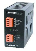 9927480024 - AC-DC CONV, DIN RAIL, 1 O/P, 55W, 2.3A, 24V detail