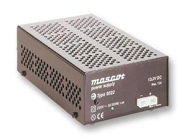 MASCOT9522 24V EUROPSU, DESKTOP, 135W, 24V, EURO detail