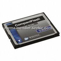 Memory - PC Cards detail