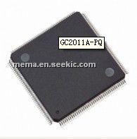 GC2011A-PQ  IC DIGITAL FILTER detail
