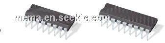 UC1543J  Voltage Supervisor detail