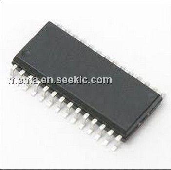 MAX2310EEI  Modulator / Demodulator detail