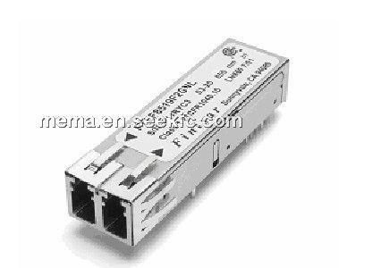 FTLF8519F2GNL  TX/RX Optical Fiber detail