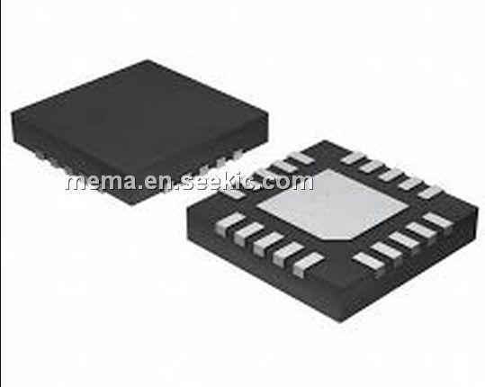 MAX2022ETX+D  modulator/demodulator detail