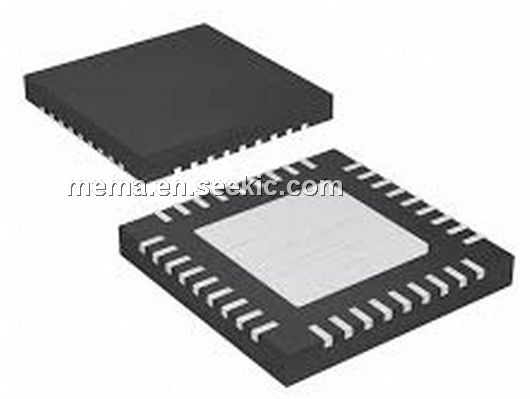 MAX2022ETX+ TD  Modulator / Demodulator detail