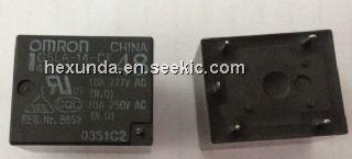 G5LA-14-CF-H-48V Picture