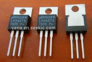 LM7805CT Picture