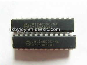 LM1246DDC/NA Picture