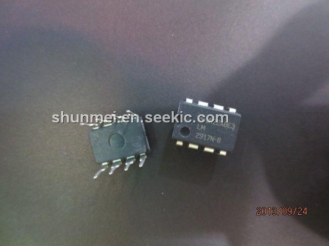 LM2917N-8 Original New National Semiconductor DIP8