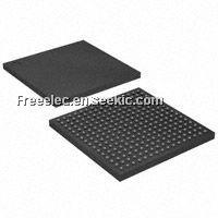 EP3C10F256C8N FPGA IC Picture