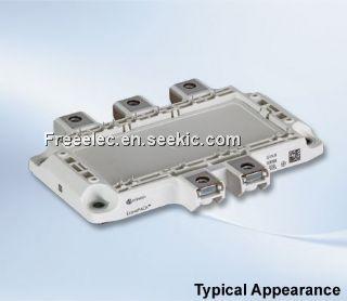 FS200R12PT4 Picture