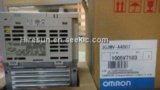 3G3MV-A4007 Picture
