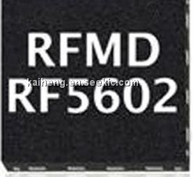 RF5602 Picture