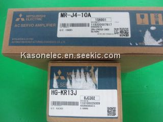 MR-J4-10A HG-KR13 Picture