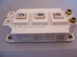 SKM300GB126D Picture