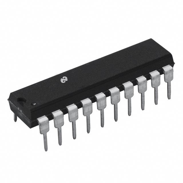Models: ADC0820CCN Price: 0.15-2.4 USD