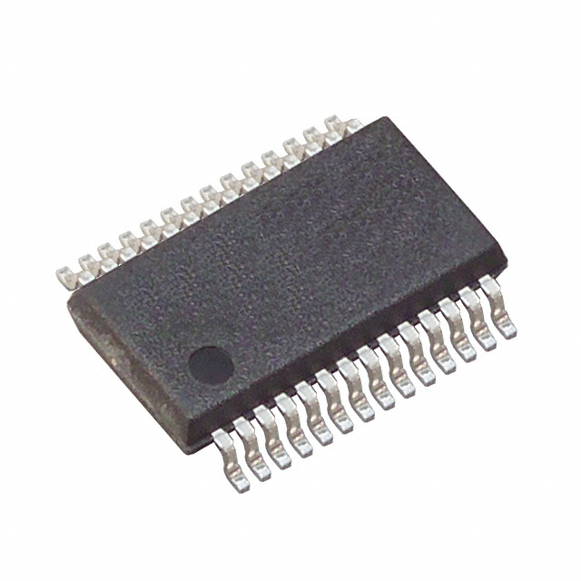 Models: DAC8806IDB