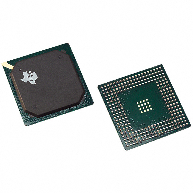 Models: TMS320C6711BGFN100 Price: 19.99-33.99 USD