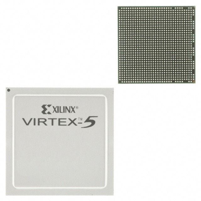 Models: XC5VLX155T-2FFG1136C Price: 380-390 USD