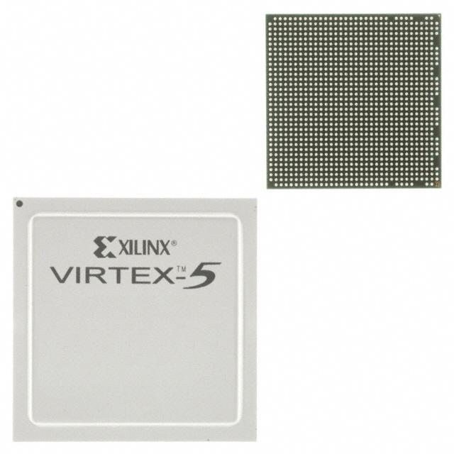Models: XC5VLX330-1FF1760I Price: 1200-1210 USD
