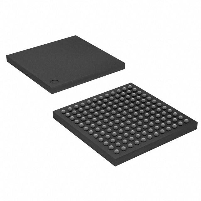 Models: AT91M42800A-33CJ Price: 0.15-2.4 USD